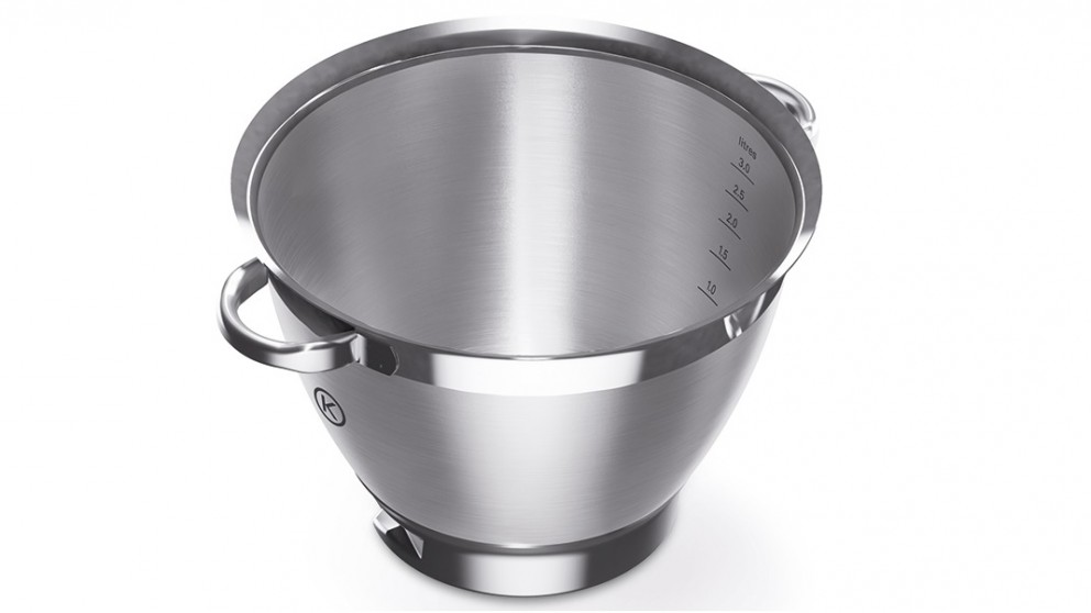 Kenwood Chef Sense Stainless Steel Bowl