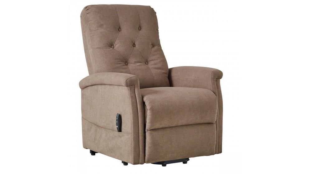 Julie Fabric Lift Chair