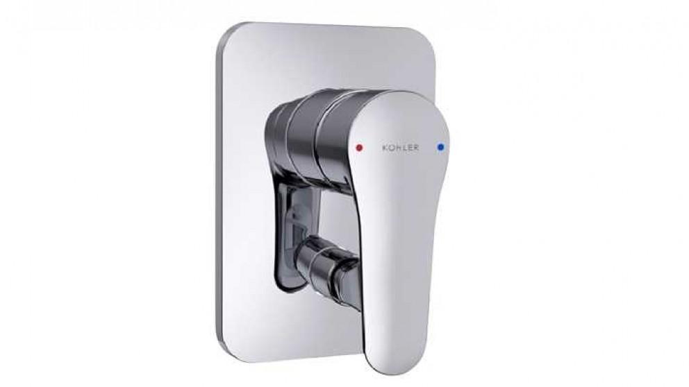 Kohler July Shower or Bath Mixer with Diverter