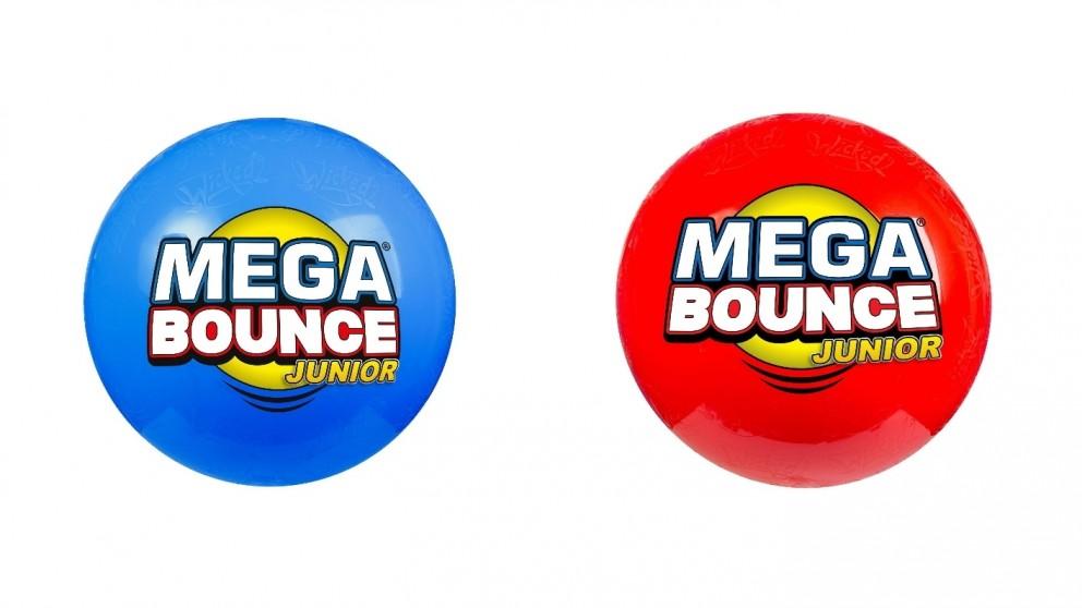 Mega Bounce Junior