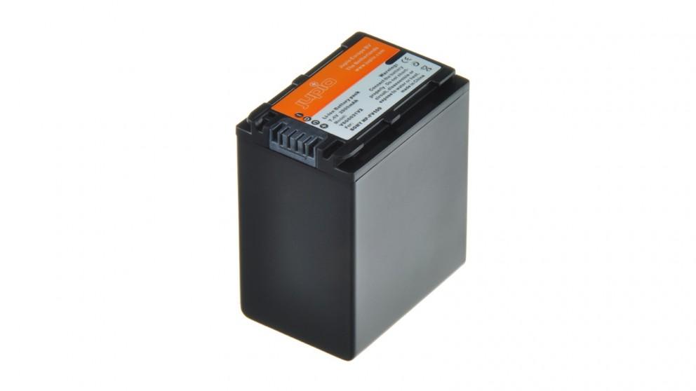 Jupio Sony NP-FV100 2900mAh Battery