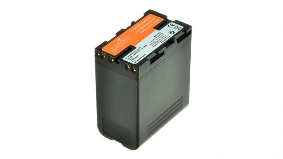 Jupio Sony BP-U60 5200mAh Battery