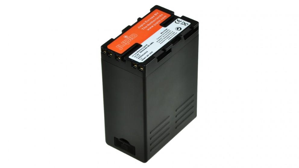 Jupio Sony BP-U65 5600mAh Battery