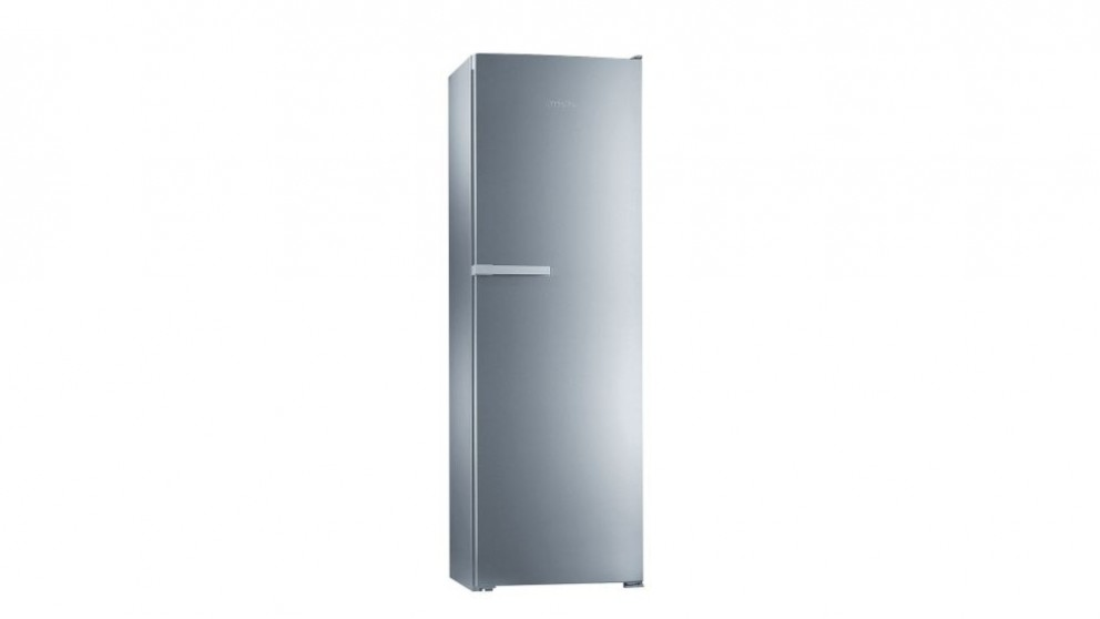 buy miele 405l freestanding fridge cleansteel harvey. Black Bedroom Furniture Sets. Home Design Ideas