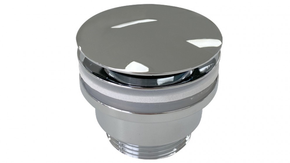 Victoria & Albert Kit 50 Pop-up Plug & Waste for Basin - Polished Chrome