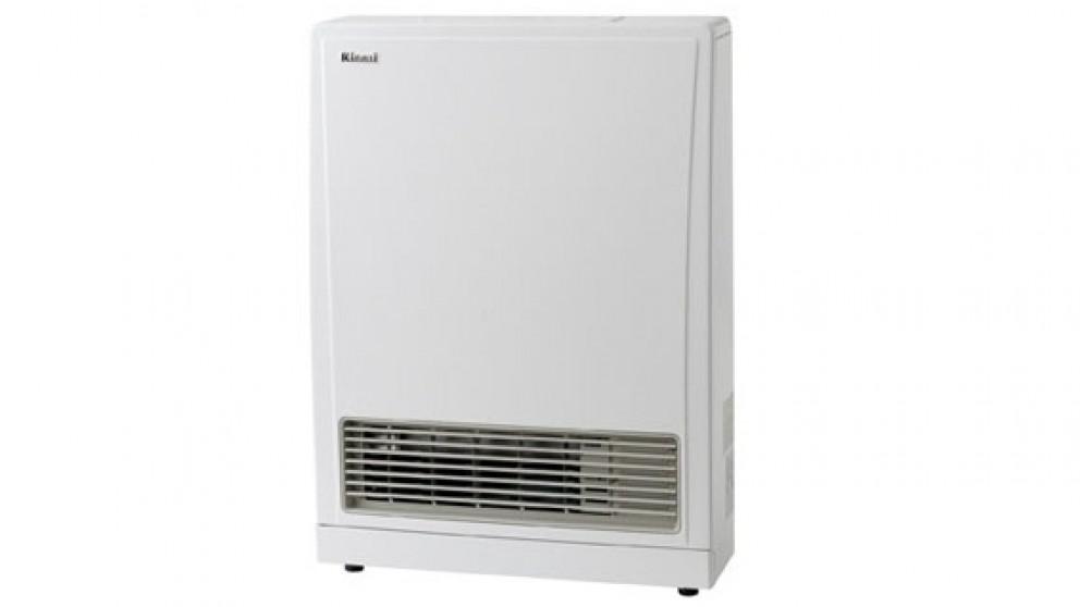 Rinnai EnergySaver Gas Heater with Flue Kit