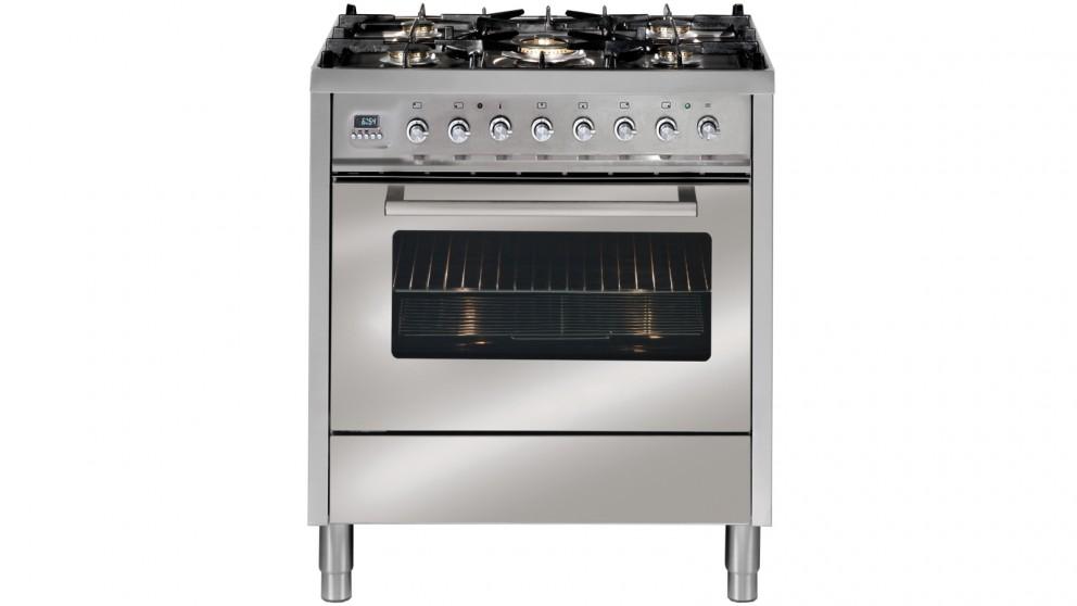 ILVE 800mm 5 Burner Freestanding Cooker