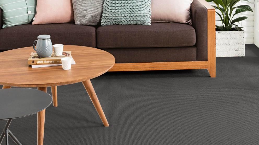 Karastan Soft Transition Black Walnut Carpet Flooring