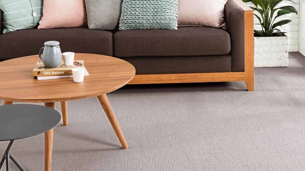 Karastan Soft Transition Morning Mist Carpet Flooring