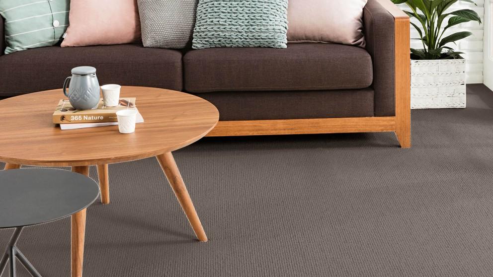 Karastan Soft Transition Mushroom Cap Carpet Flooring