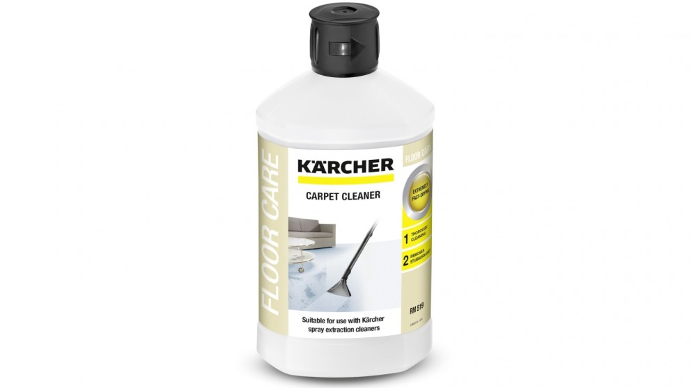 Karcher SE5100 Spray Extraction Cleaner Solution