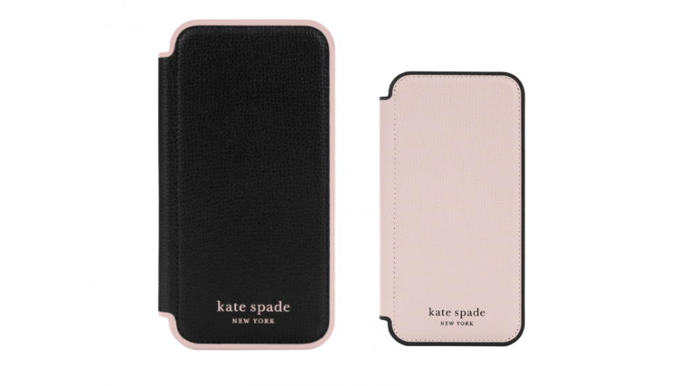 Kate Spade New York Folio Case for iPhone 13 Pro