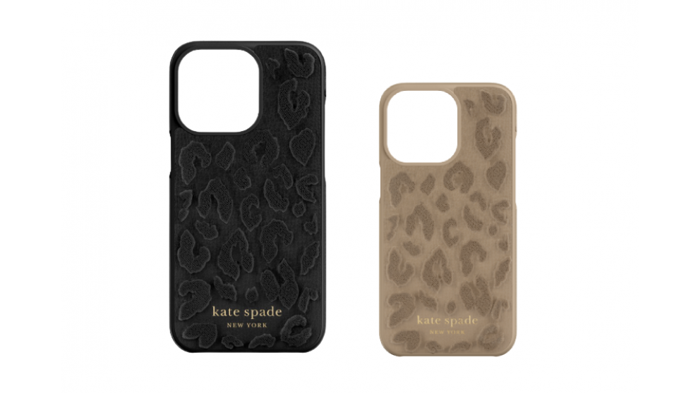 Kate Spade New York Wrap Case for iPhone 13 Pro