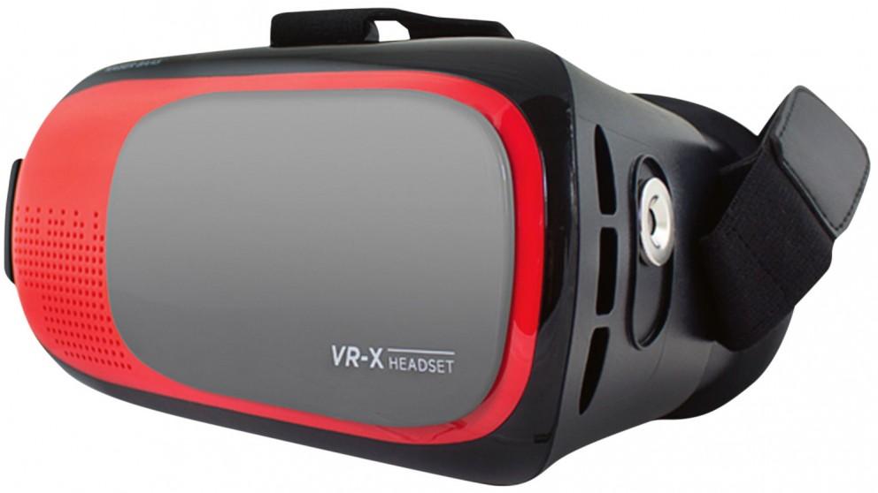 Kaiser Baas Mobile VR Headset