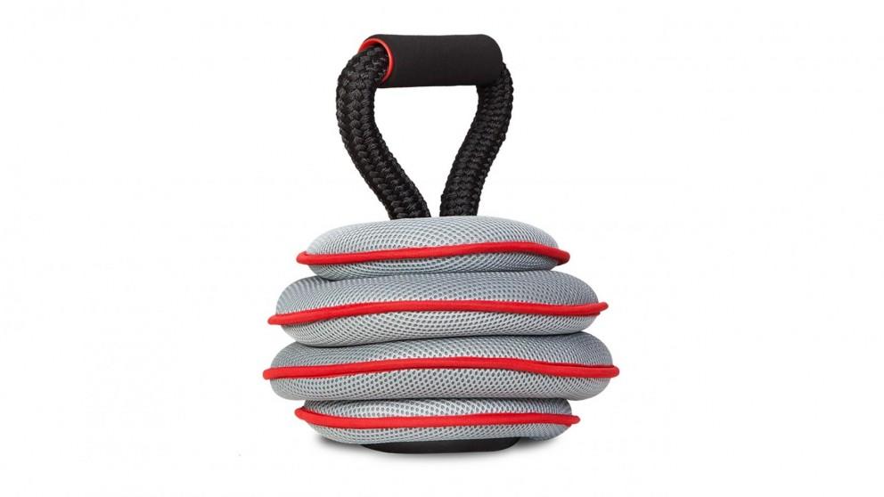 Lifespan Fitness 10kg Adjustable Kettlebell