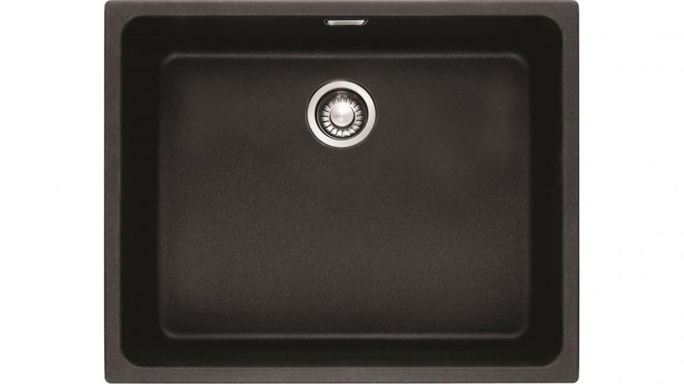Buy Franke Kubus Fragranite Kbg110 50 Single Bowl