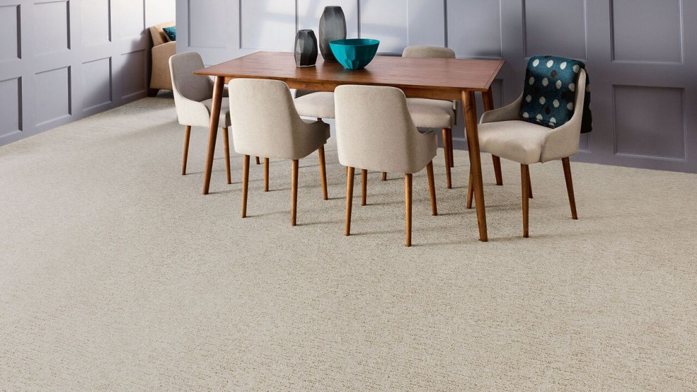 Everstrand Sculptured Touch Pale Taupe Carpet Flooring