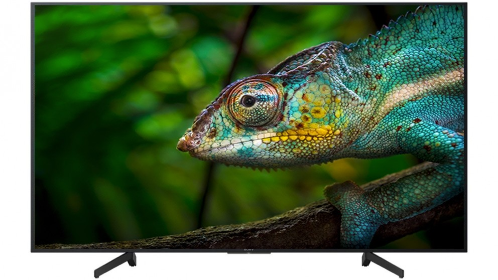 Sony 55-inch X70G 4K UHD LED LCD Smart TV