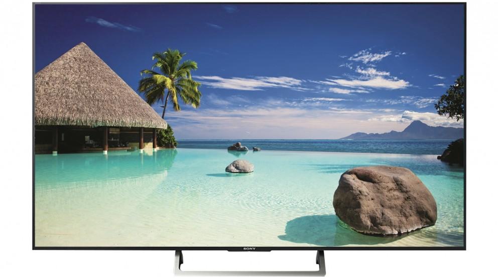 Sony 55-inch X8500E 4K Ultra HD LED LCD Smart TV