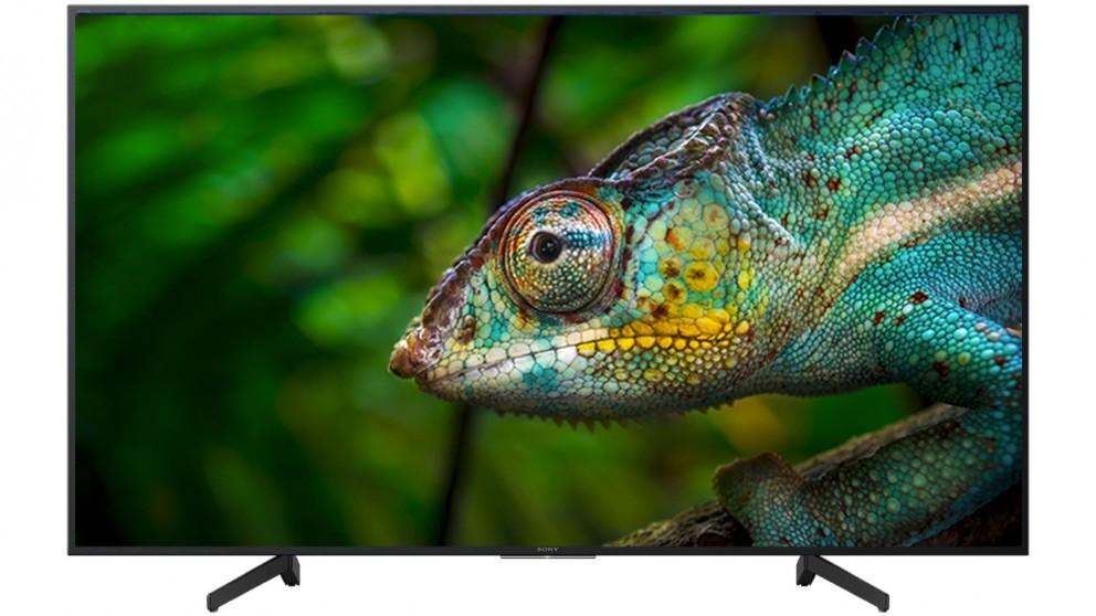 Sony 65-inch X70G 4K UHD LED LCD Smart TV