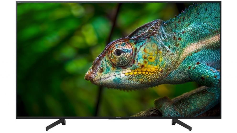Sony 65-inch X80G 4K UHD LED LCD Smart TV