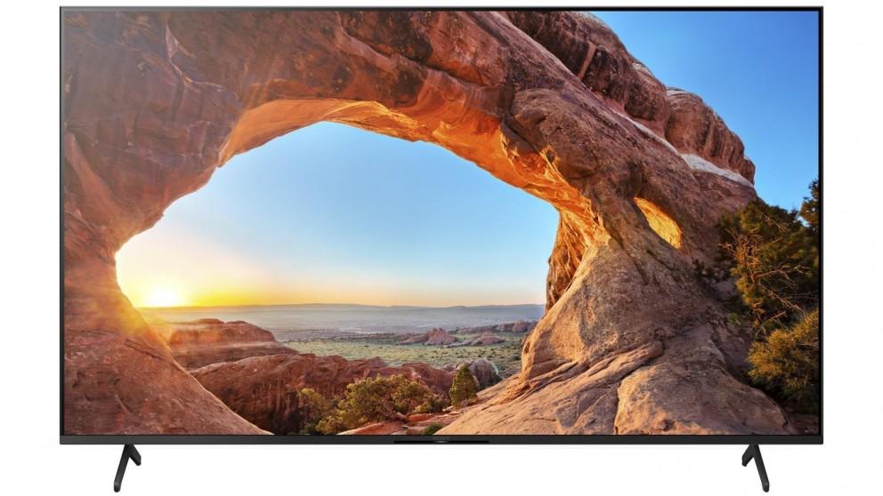 Sony 65-inch X85J 4K UHD LED LCD Google TV