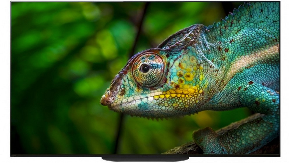 Sony 77-inch A9G 4K UHD OLED Smart TV