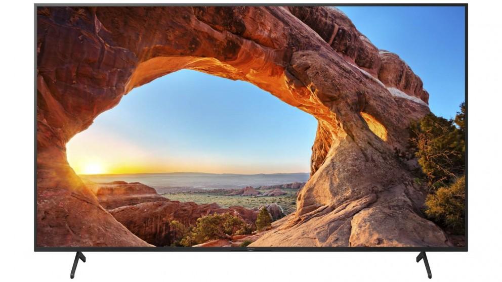 Sony 85-inch X85J 4K UHD LED LCD Google TV