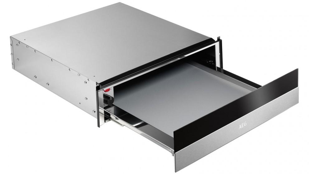 AEG Mastery Warming Drawer