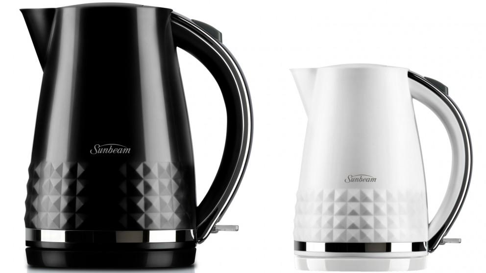 Sunbeam 1.7L Diamond Collection Kettle