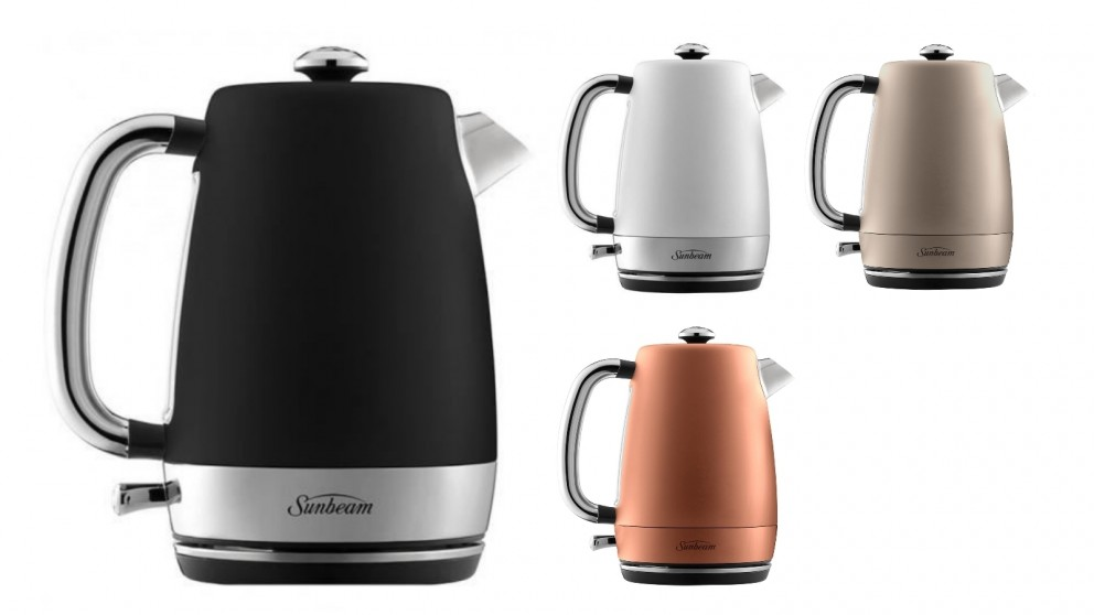 Sunbeam London Collection 1.7L Kettle