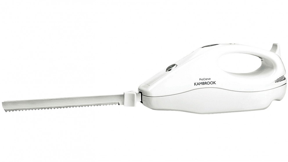 Kambrook ProCarve Electric Knife
