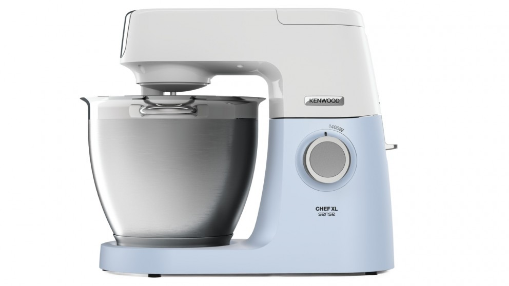 Kenwood Chef Sense XL Mixer - Blue