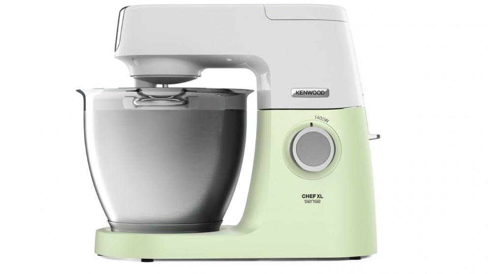 Kenwood Chef Sense XL Mixer - Green