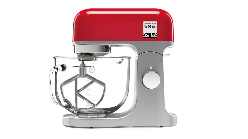 Kenwood kMix Kitchen Mixer - Red