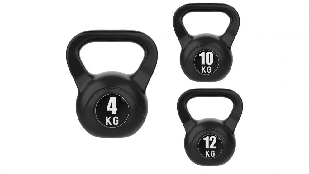 JMQ Fitness Kettlebell