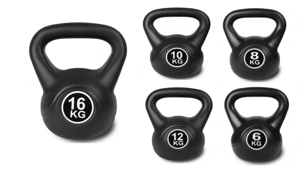 Lifespan Fitness Kettlebell