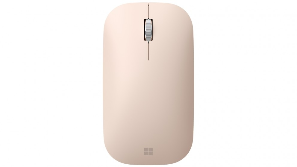 Microsoft Surface Mobile Mouse - Sandstone