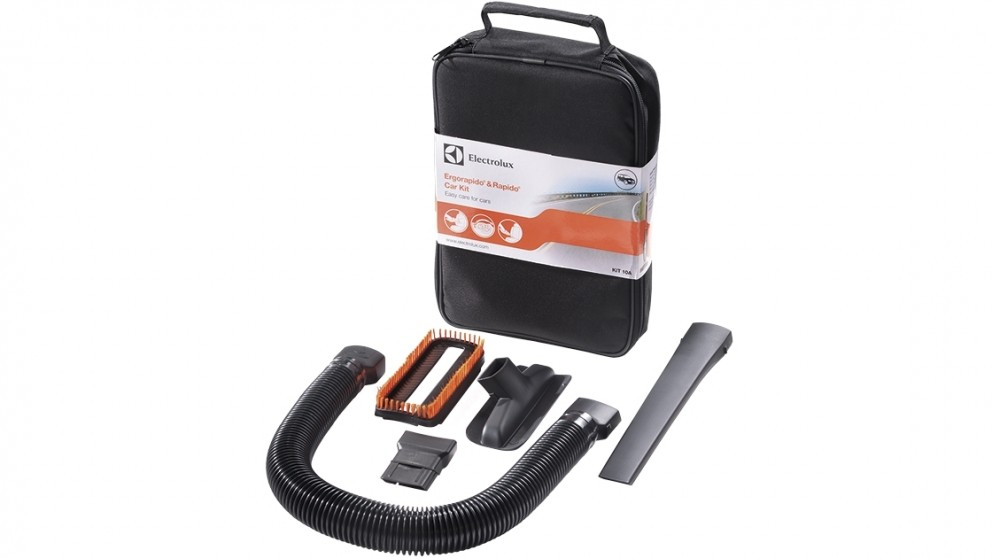 Electrolux Ergorapido & Rapido Car Kit