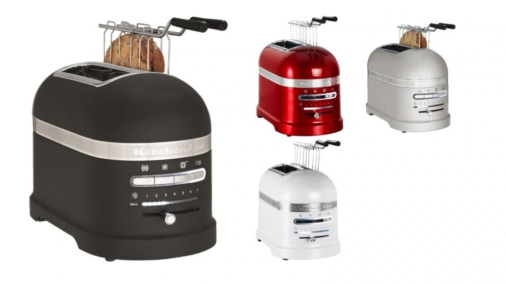 KitchenAid Proline 2 Slice Toaster