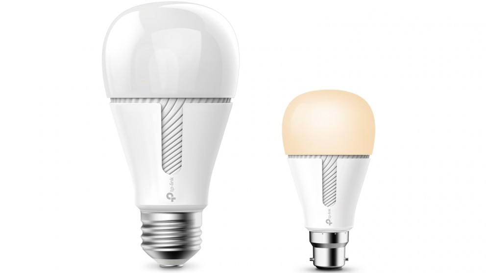 TP-Link Kasa Dimmable Smart Light Bulb