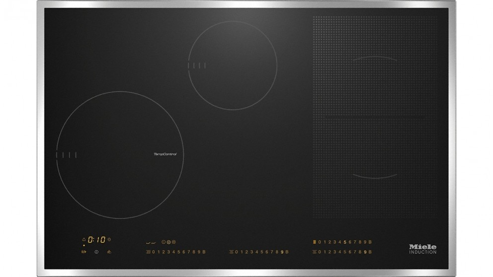 Miele 764mm Induction Cooktop with TempControl