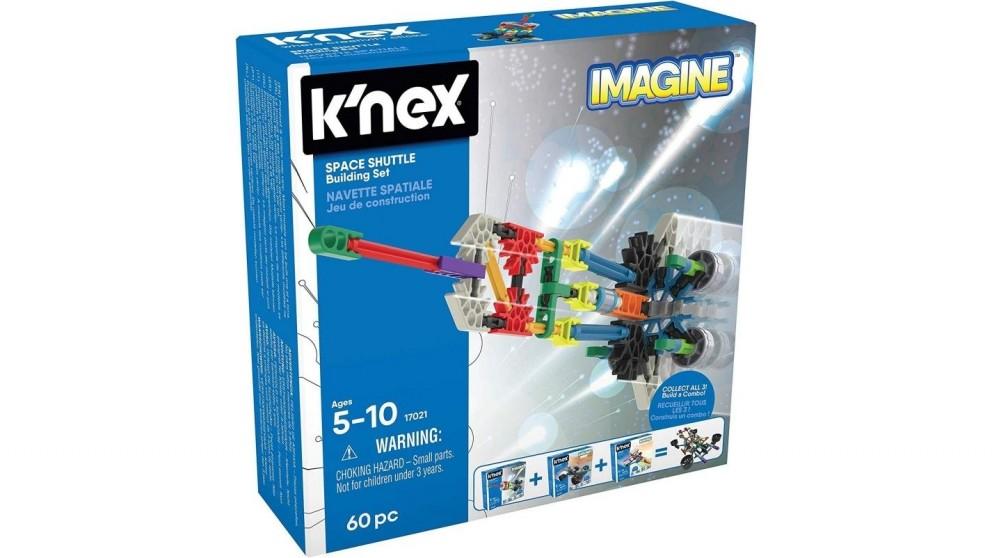 K'Nex Starter Vehicle Assortment