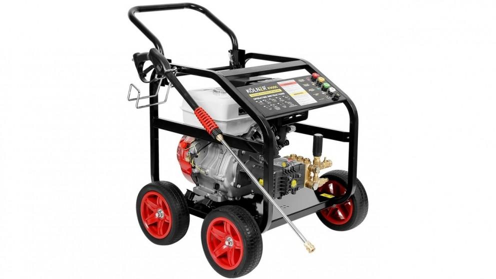 Kolner K9000 5000psi Petrol Engine High Pressure Washer