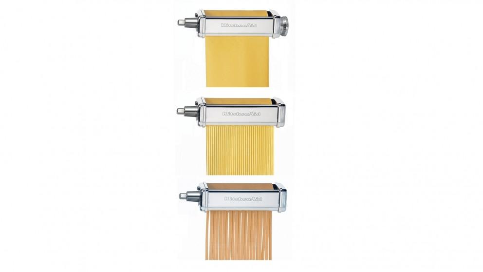 Buy KitchenAid Stand Mixer 3 Piece Pasta Roller Attachment