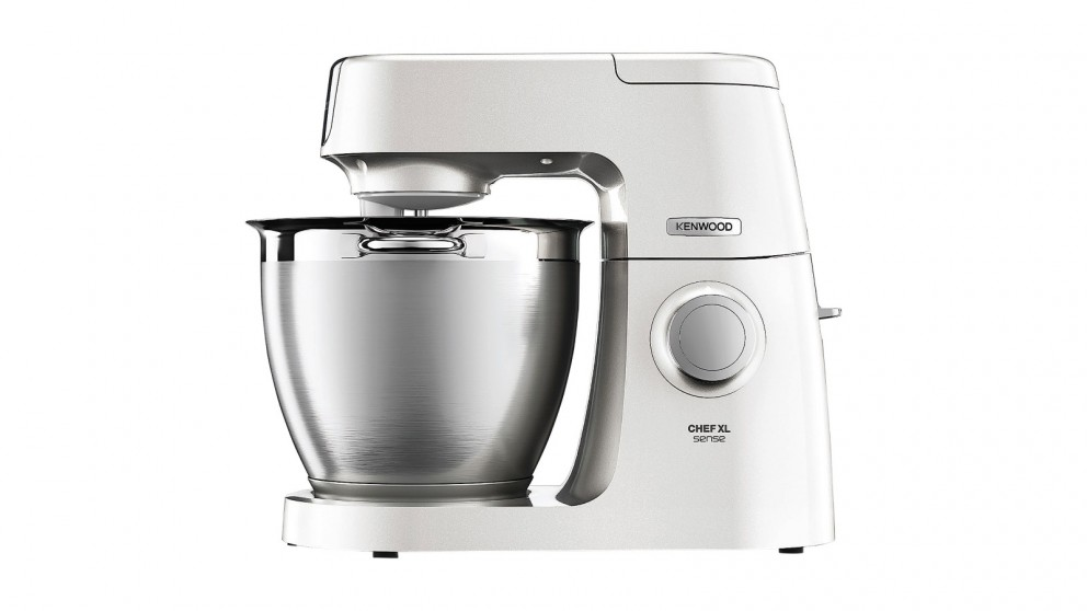 Kenwood 6 7l Chef Xl Sense Special Edition Mixer Ivory