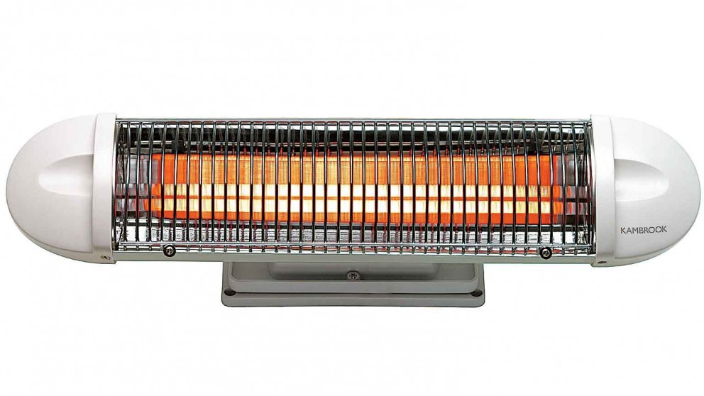 Kambrook 1000W Strip Radiant Heater