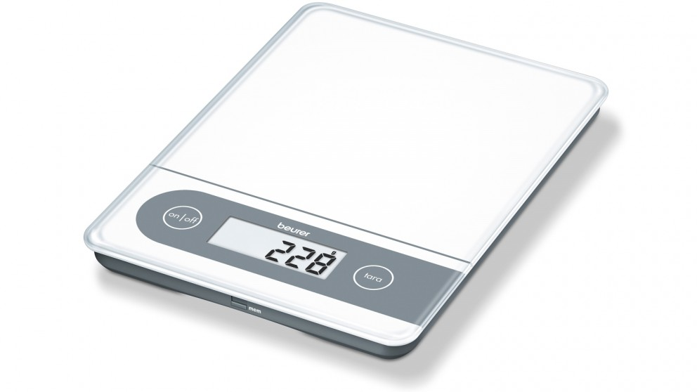 Beurer KS59 Multi-Use Extra High Capacity Scale