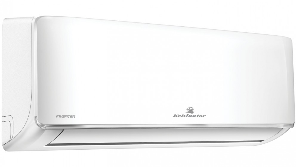 Kelvinator 2.5kW Reverse Cycle Split System Air Conditioner with DRED