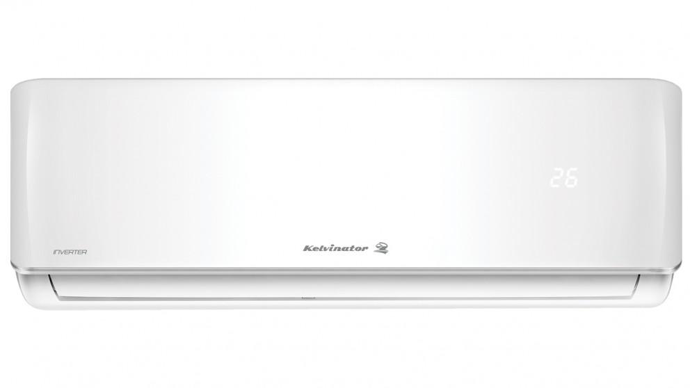 Kelvinator 3.5kW/4.0kW Split System Reverse Cycle Air Conditioner